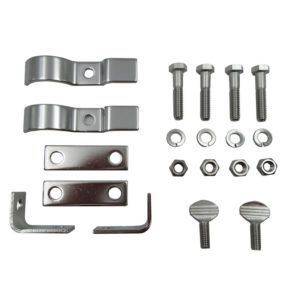 Mirror Extension Hardware Set