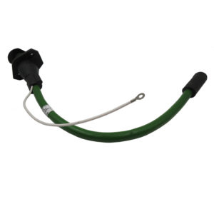 Harness | 7-Way, Rear Pins GN, Plug FM, 18""