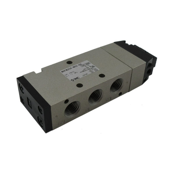 Pneumatic Valve | air actuated, 2-position