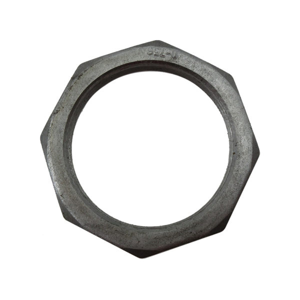 Outer Spindle Nut
