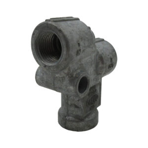 Press Protection Valve | 70lbs open, 60lbs closed