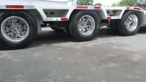 Murray Trailers | Tire Inflation System