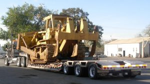 Murray Trailers | Heavy Interstate CT&T