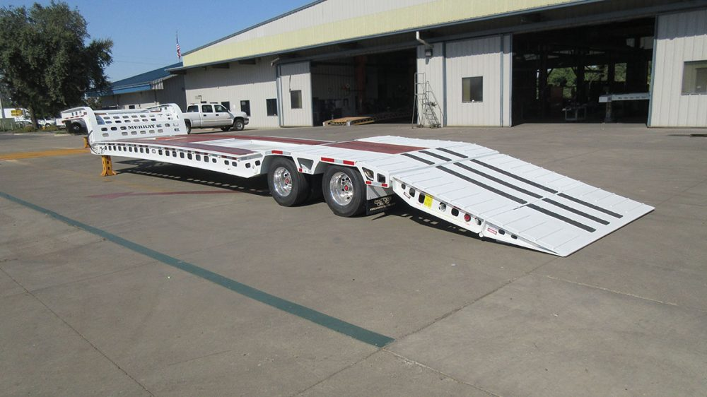 Murray Trailers | Easy Tail