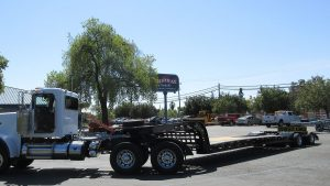 "Murray Trailers | 22' 10"" Deck"